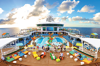 Navigator of the Seas - Royal Caribbean